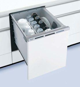 NP-45MD8W食洗機